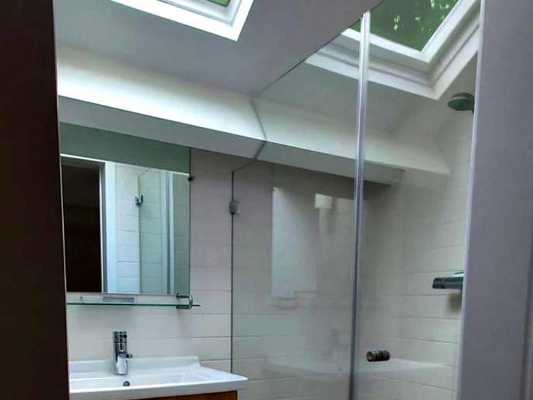 bath skylight